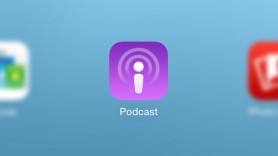 Apple Podcast App